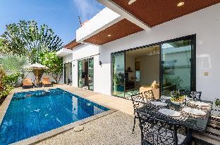 %name Perfect 3br Pool Villa by Intira Villas ภูเก็ต