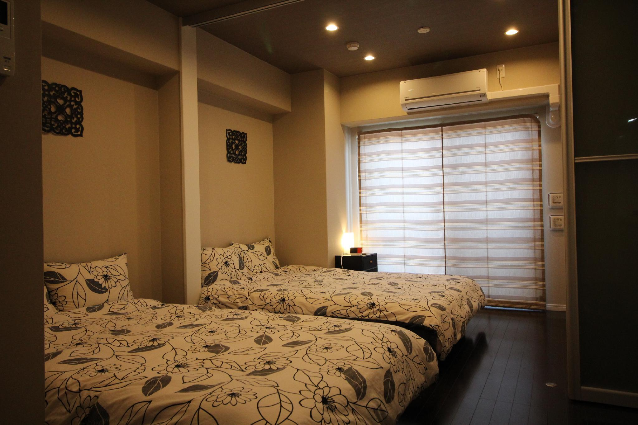 Namba Area 7 13 OPEN  Luxury And Clean Room Sta5min