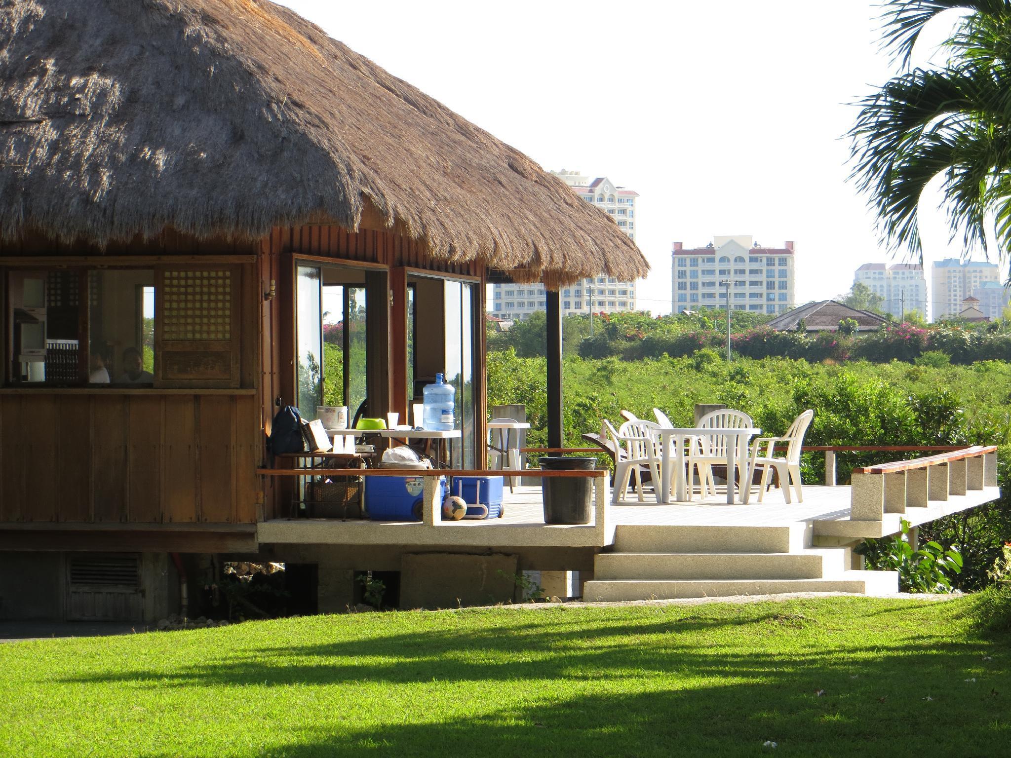 Climaco Beach  Beach House In Mactan Island