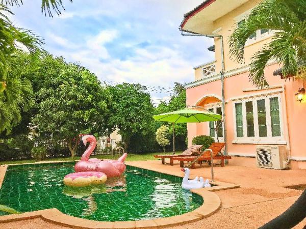 Sunny Pool Villa Chiangmai Chiang Mai