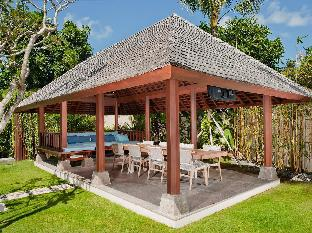 Villa Bedahan Arum Puncak