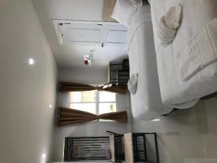 Me & Tree Villa twin beds - Khao Yai
