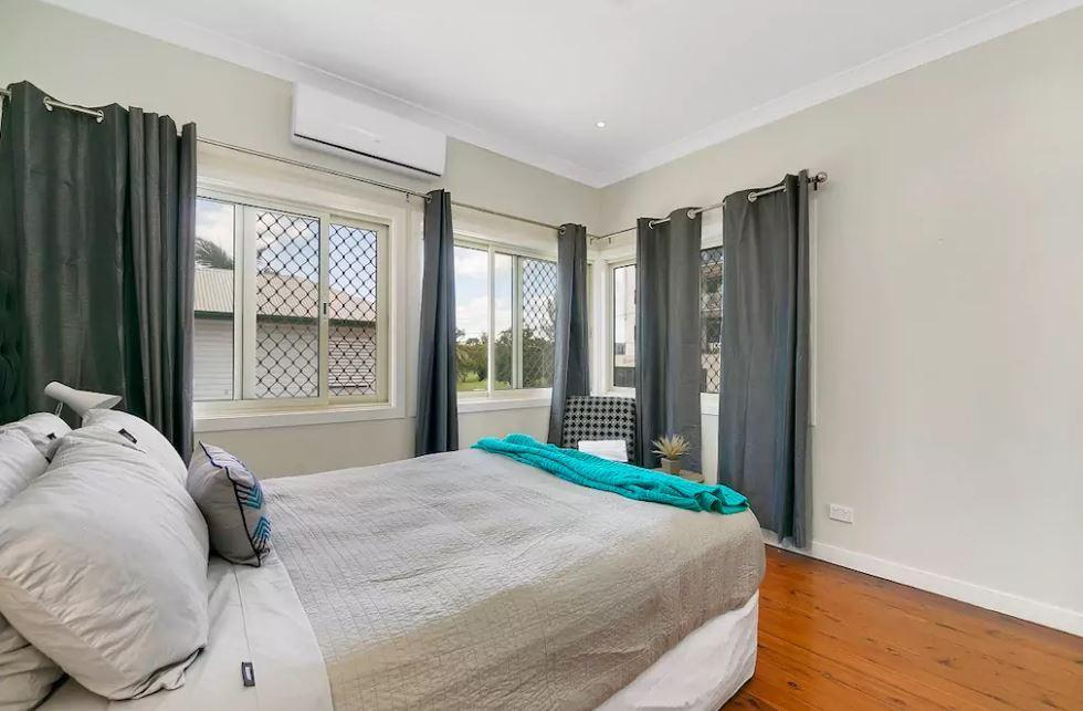 Modern And Stylish Home Close To CBD