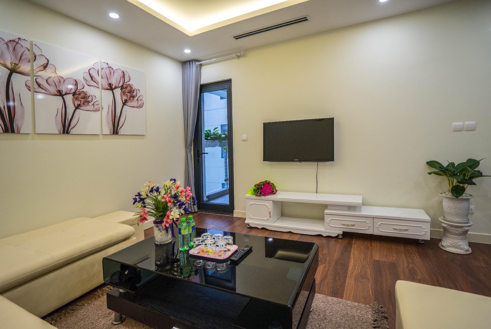 Vistay Luxury Apartment