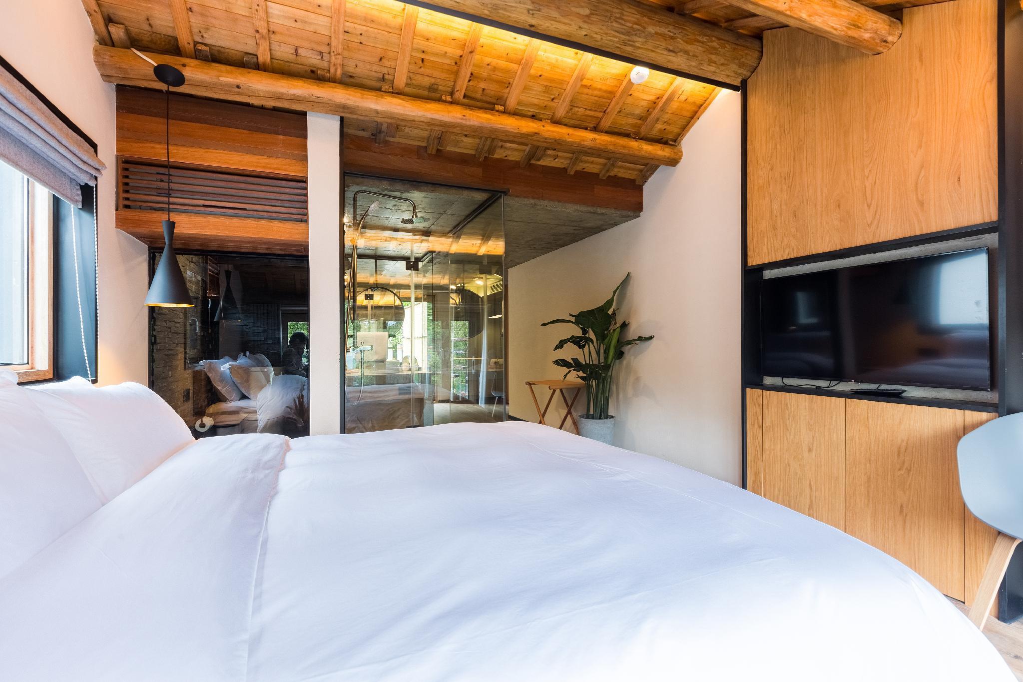Terrace Vacationing Room