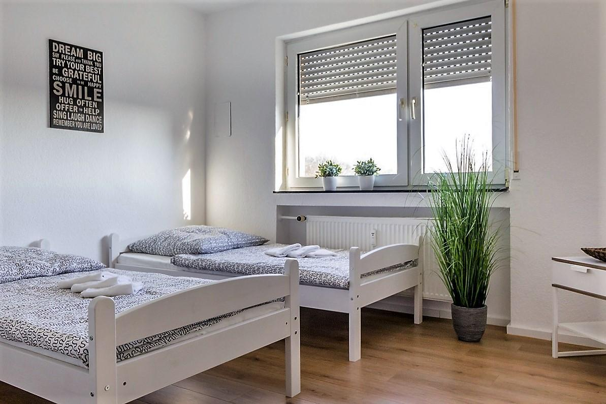 BK01 Apartment Bruchkoebel