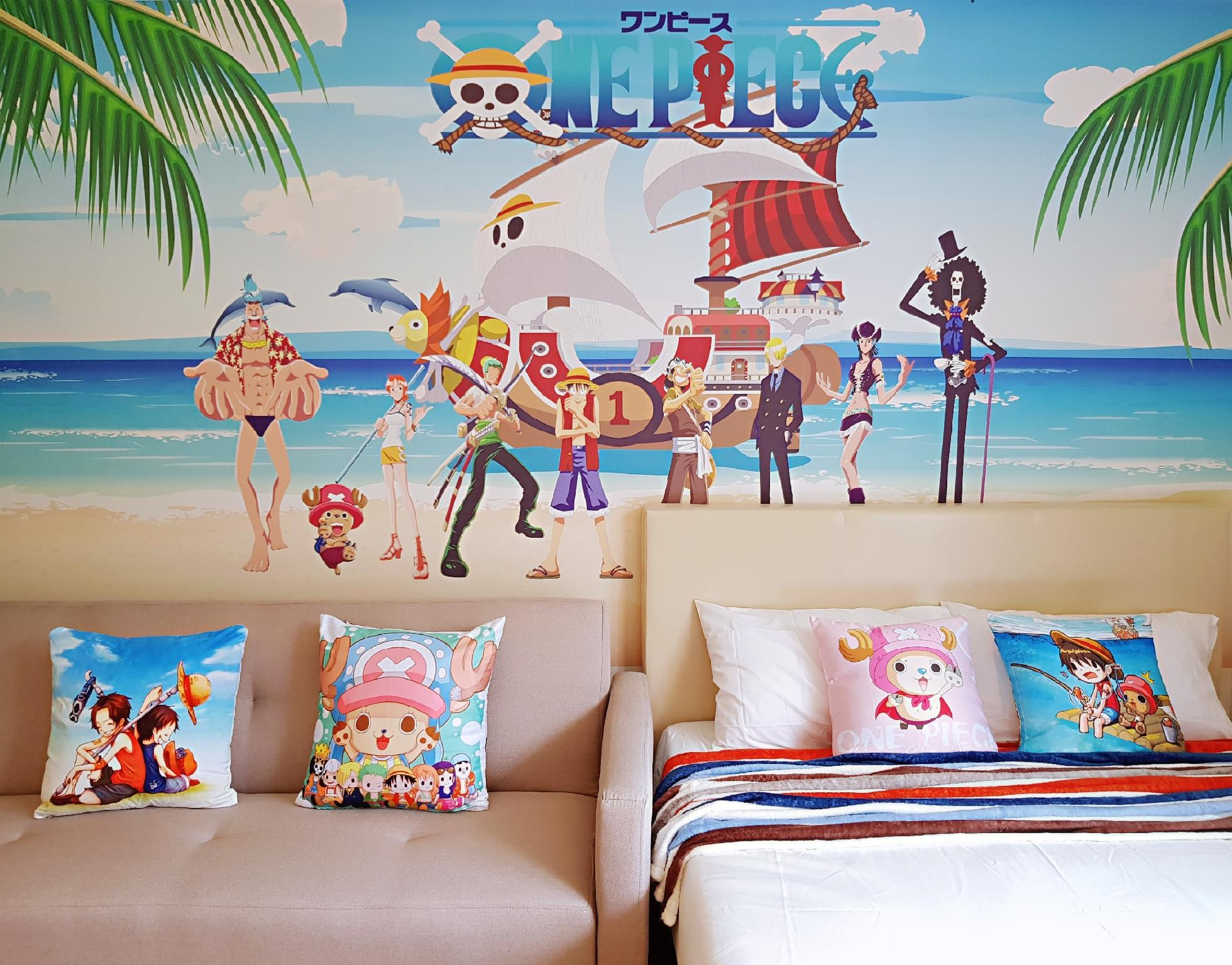 One Piece Home @ Midhills Genting