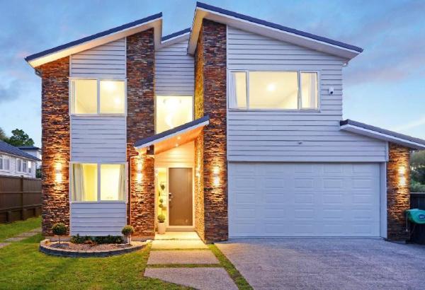 JR HOUSE Auckland