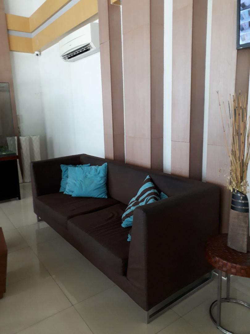 Simple & Cozy Unit In Cebu City THE BEST LOCATION