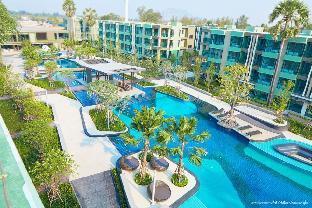 %name Lumpini Park Beach Cha am Beachfront C 203 Luxury หัวหิน/ชะอำ