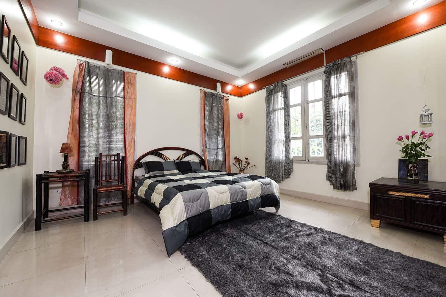 Musical Villa   Double Room   Easternstay 201