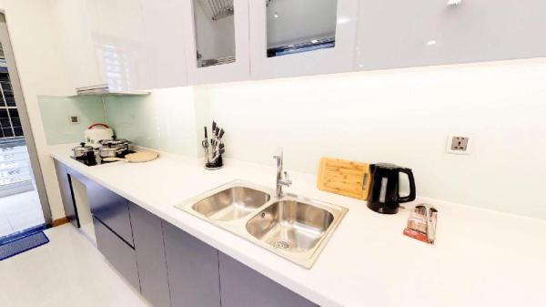 Luxury Apartment in Skycrapper Campus-Vinhomes Ho Chi Minh City