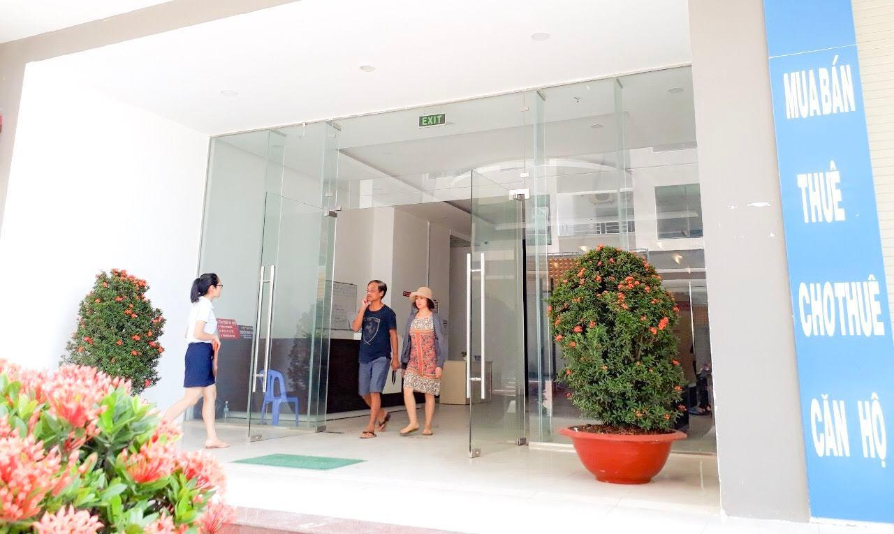 Le Phuong House   Sea View Apartment