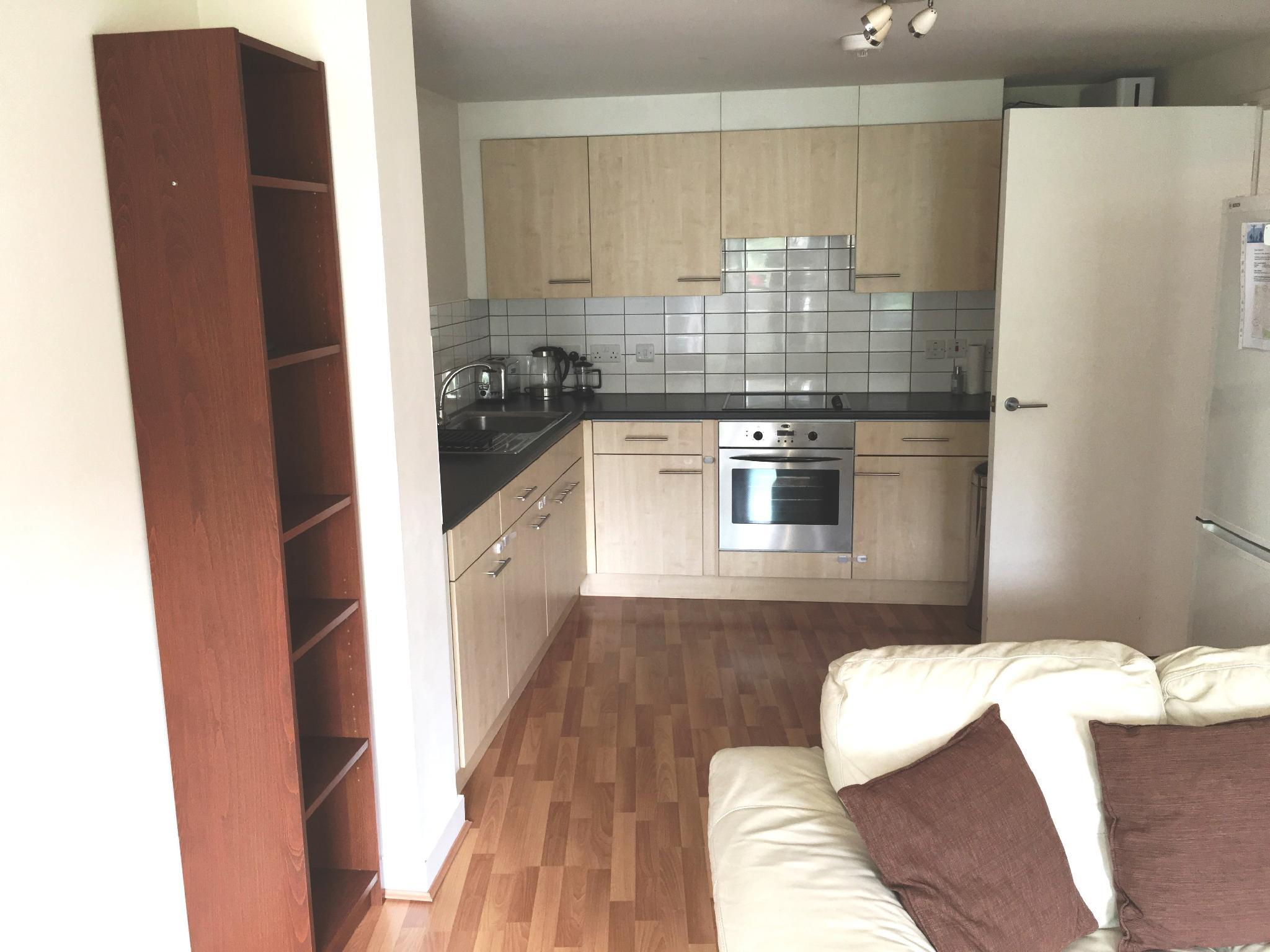 Stunning 2 bed flat in fantastic location Reviews