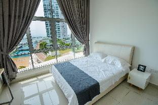 Фото отеля NEW Penang 2R2B seaview vacation home