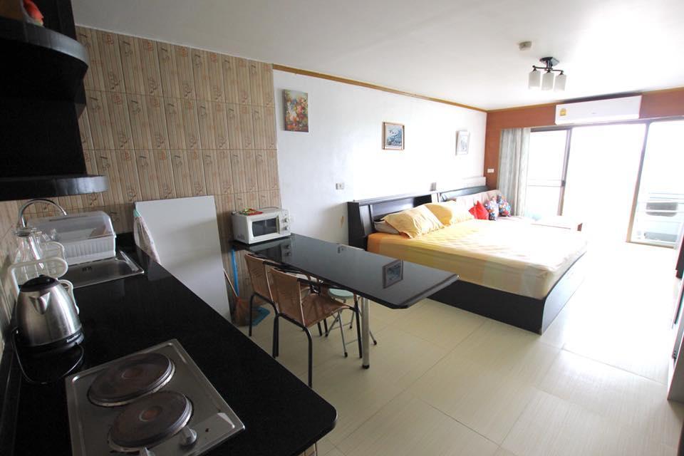 509Wind&Seaview VIP Condo Jomtien Pattaya By Glory