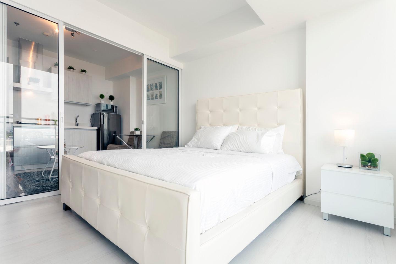Luxury Stay In Urban Beach Resort Azure Free WIFI