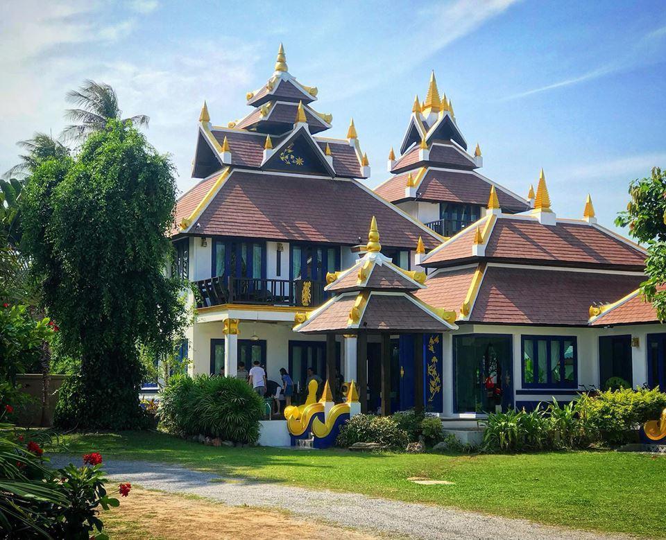 Pool Villa  Pranburi Beach