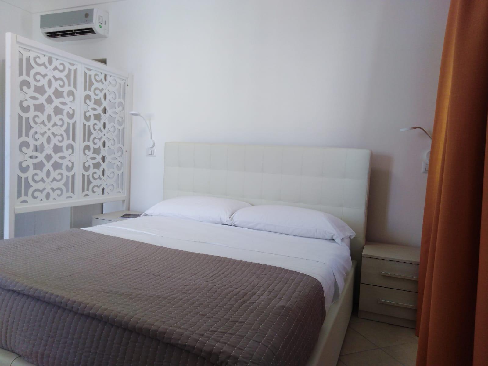 Appartamento ARANCIO Il Monacone