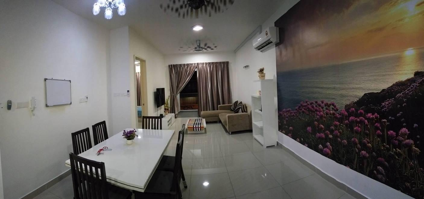 Comfort Homestay Suitable For Families And Friends