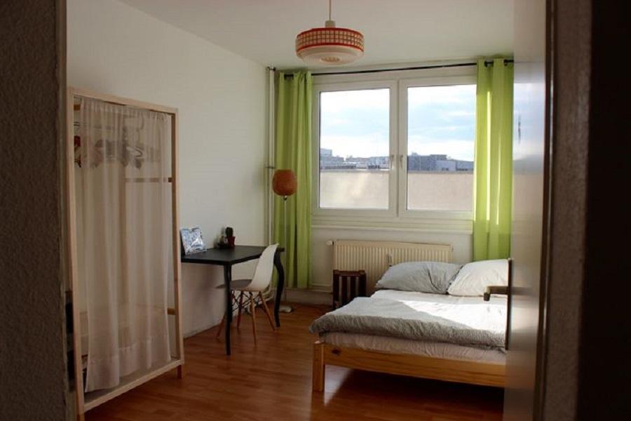 Komfortable Wohnung In Koeln Deutz