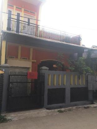 Rumah Asri Permata Bandung Kota