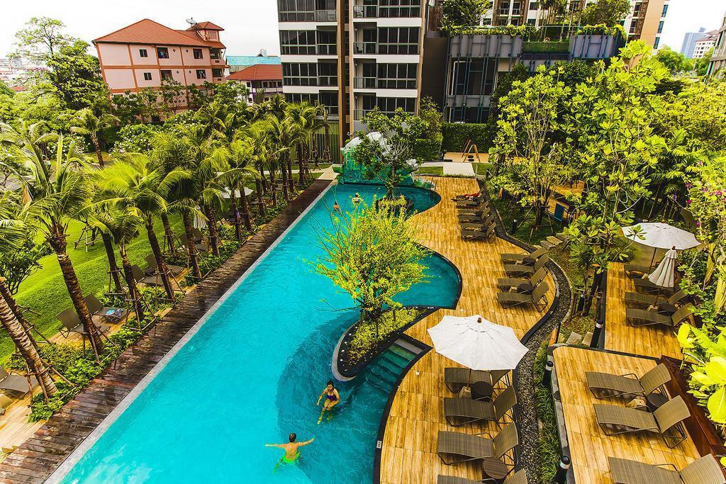 Unixx Condominium Central Pattaya