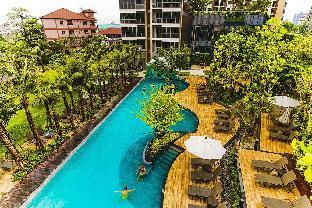 %name Unixx Condominium Central Pattaya พัทยา