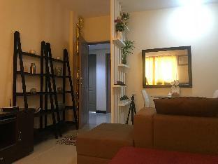 picture 2 of relaxing studio unit in resort-themed condominium