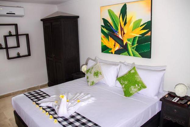 Villa Gardenia 5 bedroom