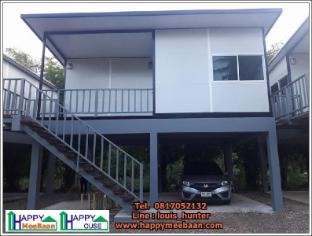 %name Happy House Bangsaphan Prachuabkhirikhan ประจวบคีรีขันธ์