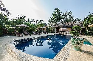 %name Private Villa With Big Pool Perfect For Families  หัวหิน/ชะอำ
