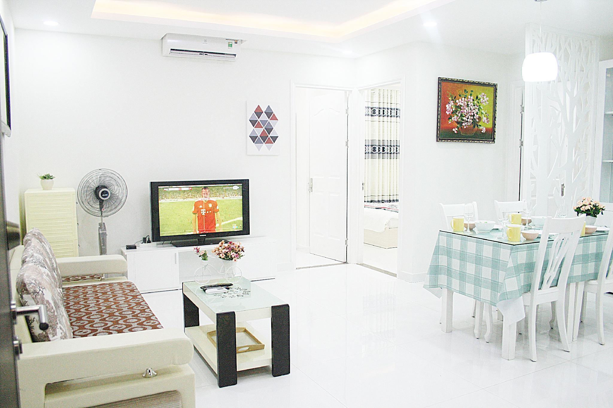 Sunrise City Luxury New 2bedRoom SW POOL 4