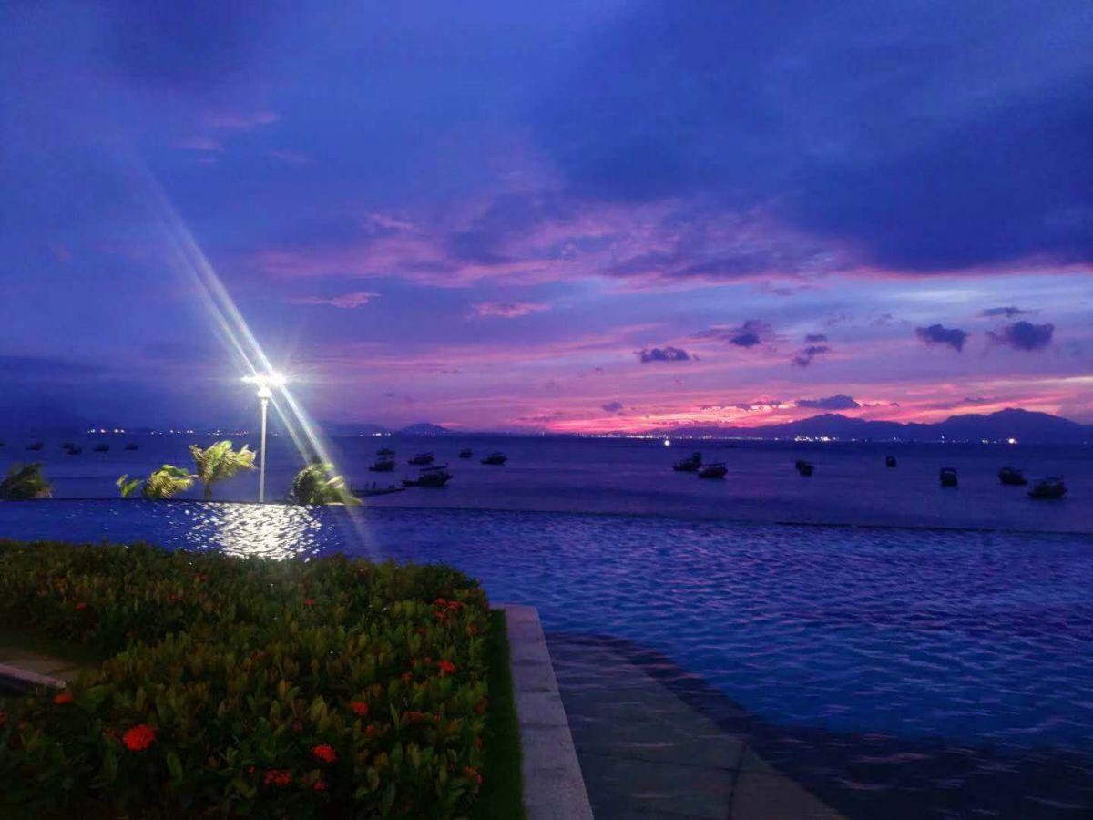 Reviews Huizhou Fuli Bay Deluxe private pool  villa