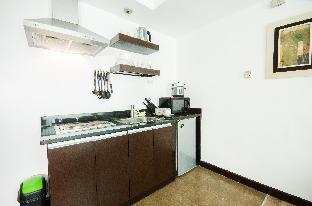 picture 3 of Central Ortigas renovated studio @ Lancaster Hotel