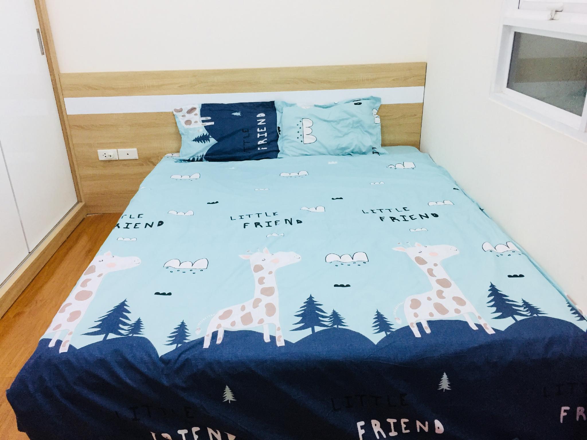 Private Room In KaPlus Apartment