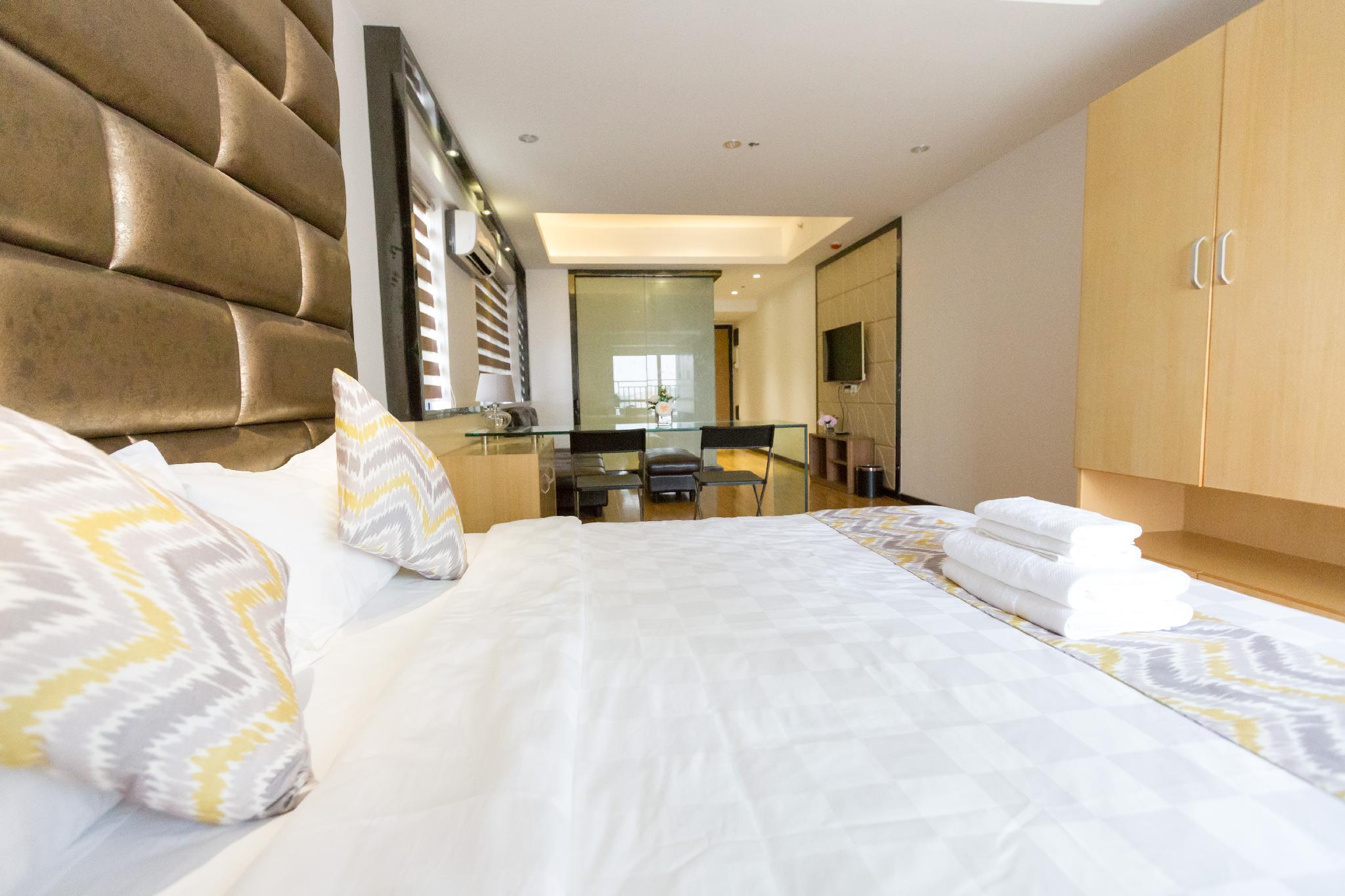 Perth Serviced Apartment