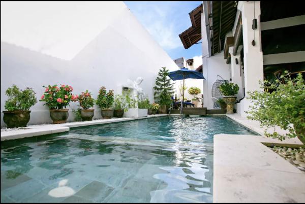 Villa Manny -Great Villa between Seminyak & Canggu Bali
