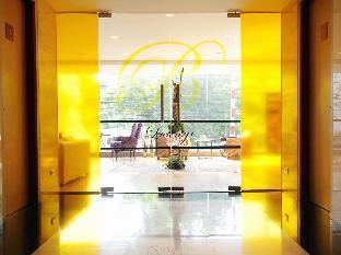%name Berverly 33  Serviced Residence กรุงเทพ