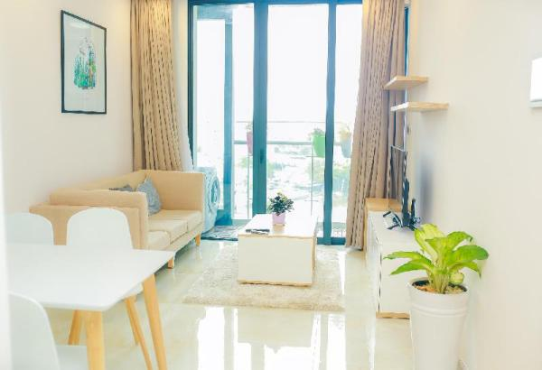 Vinhome Bason Apartment Ho Chi Minh City