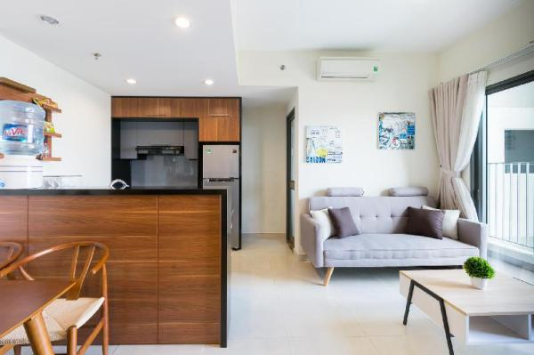 *Chez Minh* Your perfect Home in Thao Dien Ho Chi Minh City