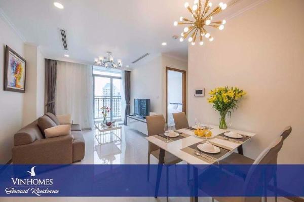 luxury destination Ho Chi Minh City