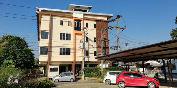 som apartment Chiang Rai