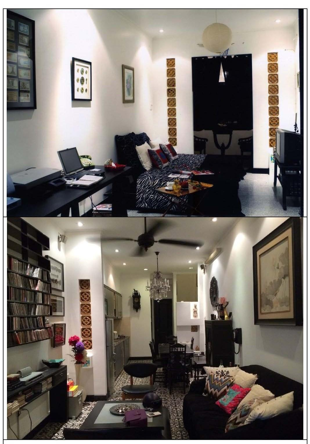Fully Furnished House Close HCM City Center