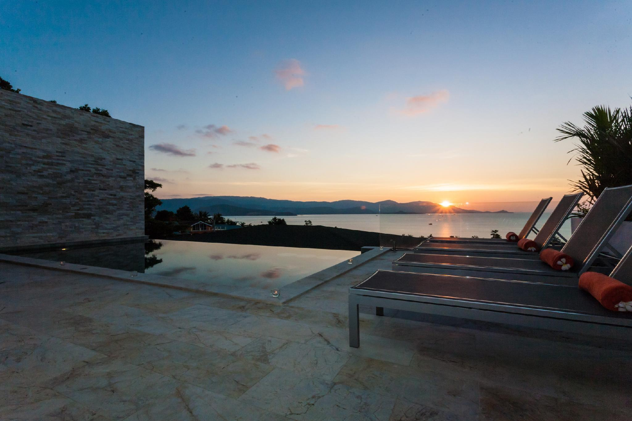 Villa Daizo 3 BDRM Oceanview Infinity Pool Villa Daizo 3 BDRM Oceanview Infinity Pool