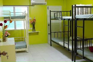 %name Shopping & Entertainment Hostel  ภูเก็ต