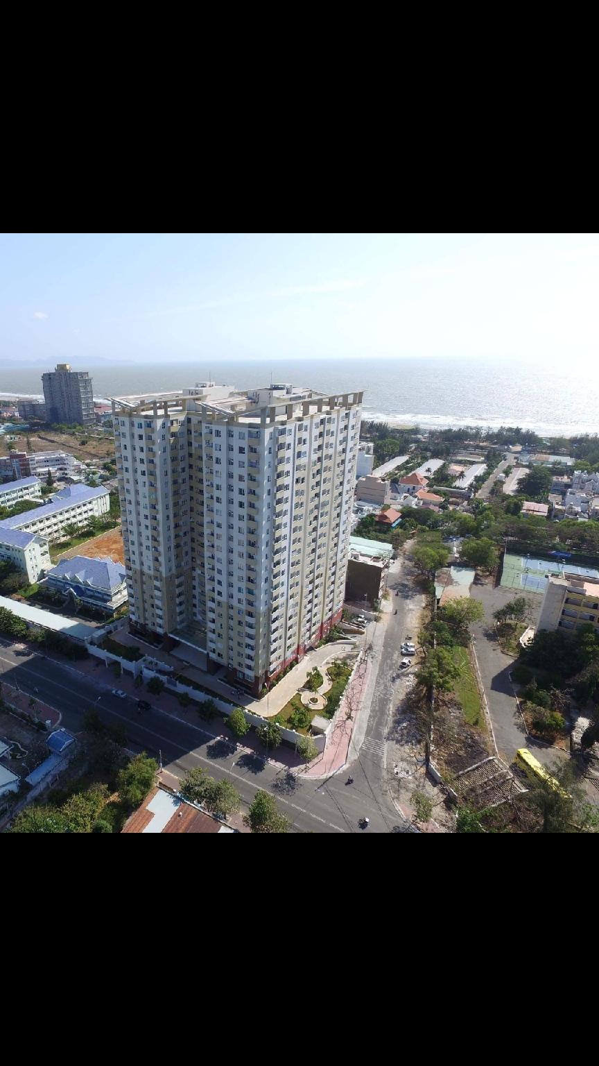 Vung Tau Apartment For Rent