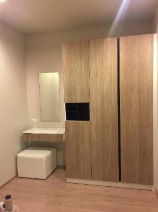 [市内中心部]アパートメント(35m2)| 1ベッドルーム/1バスルーム Central condo