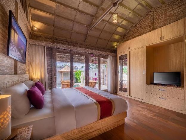 The Tempekan Uluwatu - 4BR Villa with Private Pool