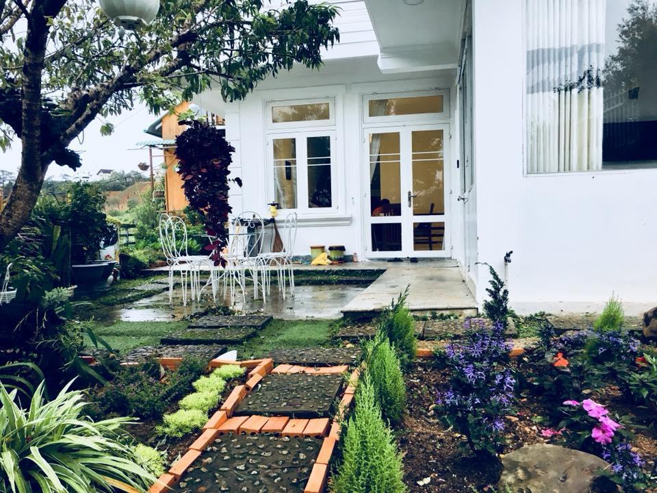 Villa Shalom Dalat